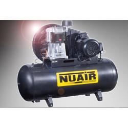 Compresor NUAIR NB5/5.5FT 270 litros