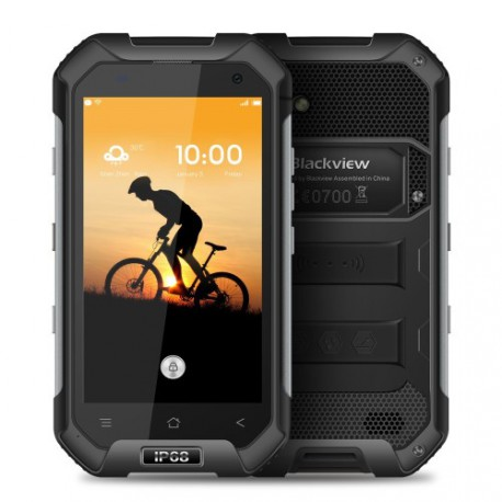 Teléfono móvil Blackview BV6000S