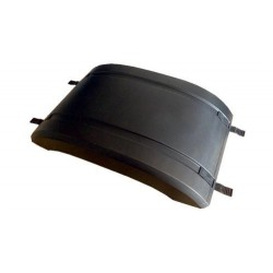 Guardabarros trasero superior der-izd. Actros MP4