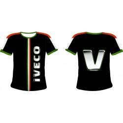 Camiseta técnica Iveco 001