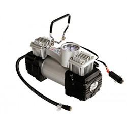 Compresor de aire bicilíndrico 12 v.