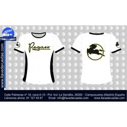 Camiseta técnica PEGASO 002