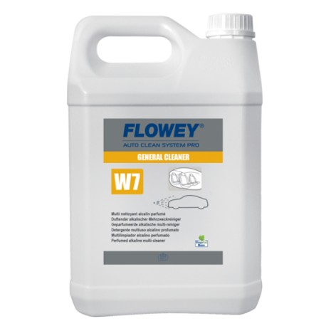 Flowey W7 General Cleaner