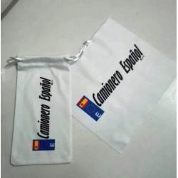 Funda gafas + gamuza Camionero Español