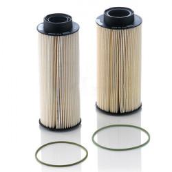 2 Filtro de gasoil Hengst E103KP01 D197-2