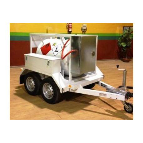 Camión pegaso 3046/10 bomba bomberos lalin egip - Vendido