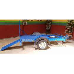Remolque ideal quad y buggy