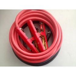 Cables de arranque para vehículo industrial
