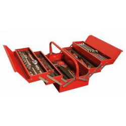 Kit de herramientas 99 piezas