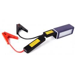 Nuevo Arrancador de baterías para 12 y 24 v.