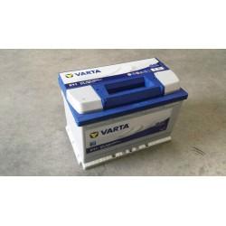 Batería Varta Blue Dynamic 12 v. 74 Ah.  680 A