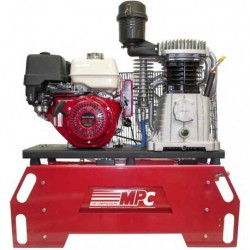 Moto-compresor EOLO 130