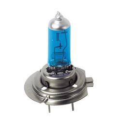 Blister 2 lámparas Blue Xenon H7 24v 100 w