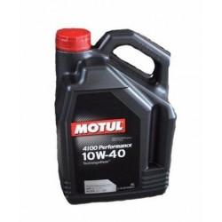 Motul 4100 Performance 10W40 - 5L