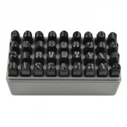 Estuche de matrices 8 mm