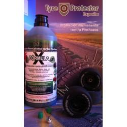 Tyre Protector envase de 1 litro