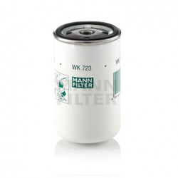 Filtro de combustible MANN WK723