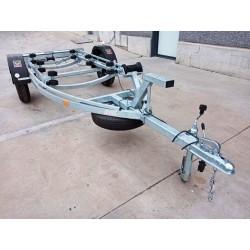 Remolque motos de agua 750 KG