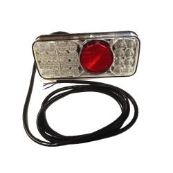 Piloto LED para remolque ligero