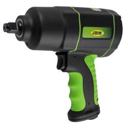 """Pistola de impacto 1/2"""" JBM 1200 Nm"""