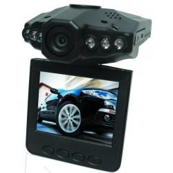 Mini cámara HD DVR detección de movimiento
