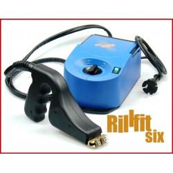 Rayadora de neumáticos Rillfit Six