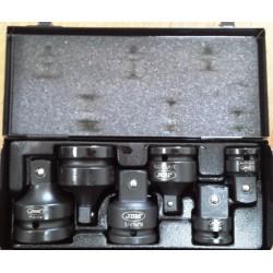 Set de 6 adaptadores
