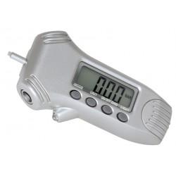 Manómetro de presión digital Kraftwerk